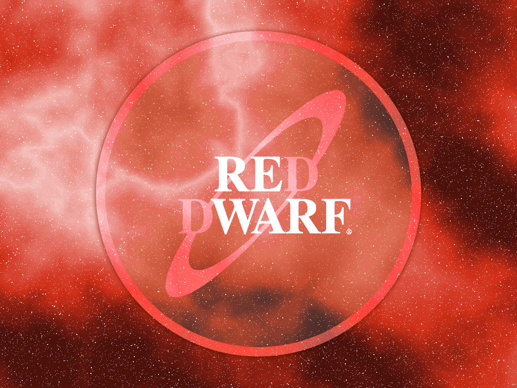 red dwarf screensavers - photo #36
